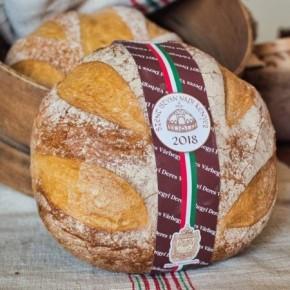 Idén is Andornaktályán készül a Szent István-napi kenyér