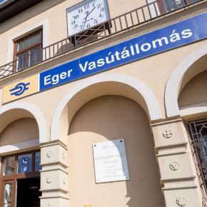 Megkezdődhet az intermodális csomópont tervezése Egerben
