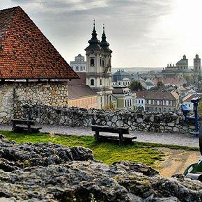Újabb támogatás érkezik Egerbe: 460 millió a vár felújítására!