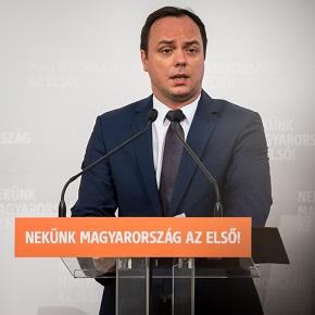 A magyar emberek nem számíthatnak az ellenzékre