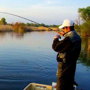 Folyamatos a párbeszéd a horgászokkal