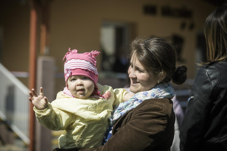 A kormány támogatja a magyar családokat és vidéket