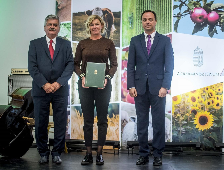 A magyar mezőgazdaság erősödik