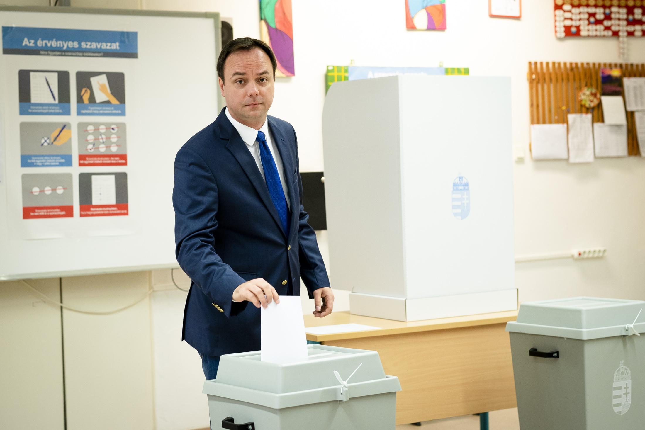 Szavazzunk Habis Lászlóra és a Fidesz megyei listájára!